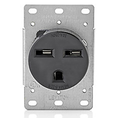 30 Amps Outlets
