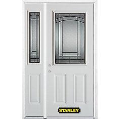 Single Doors with Sidelites