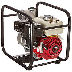 Centrifugal pump 2
