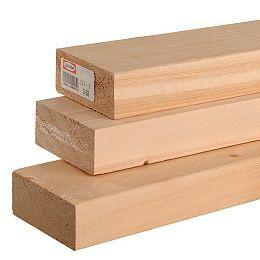 2x4x10 SPF Dimension Lumber