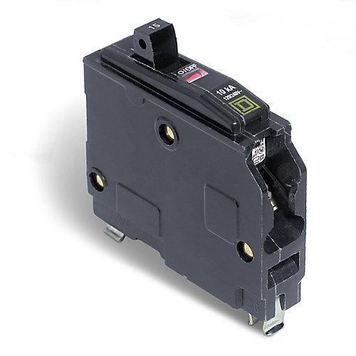 Single Pole 15 Amp QO  Plug-On Circuit Breaker