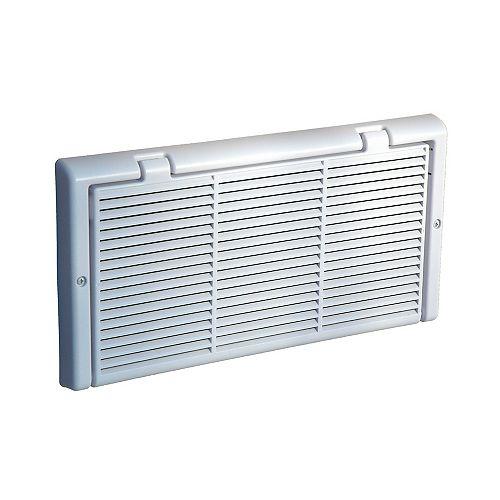 Return Air Filter System - 14 inch x 6 inch