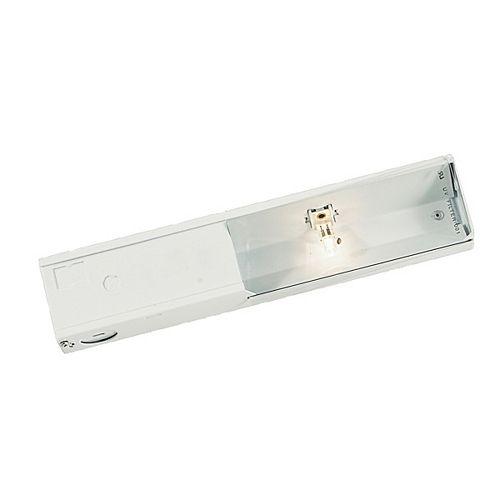 Éclairage des sous-armoires, 1 ampoule basse tension