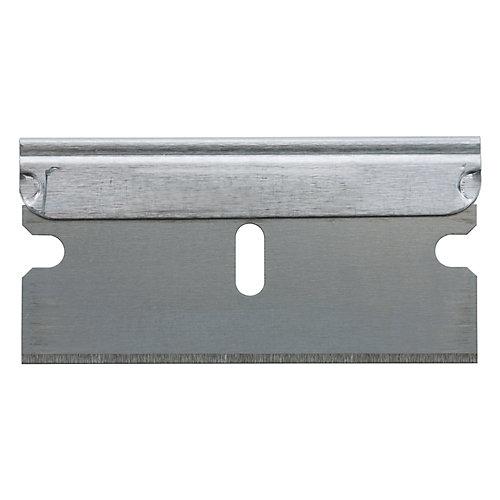 Single Edge Razor Blades - 10 pack