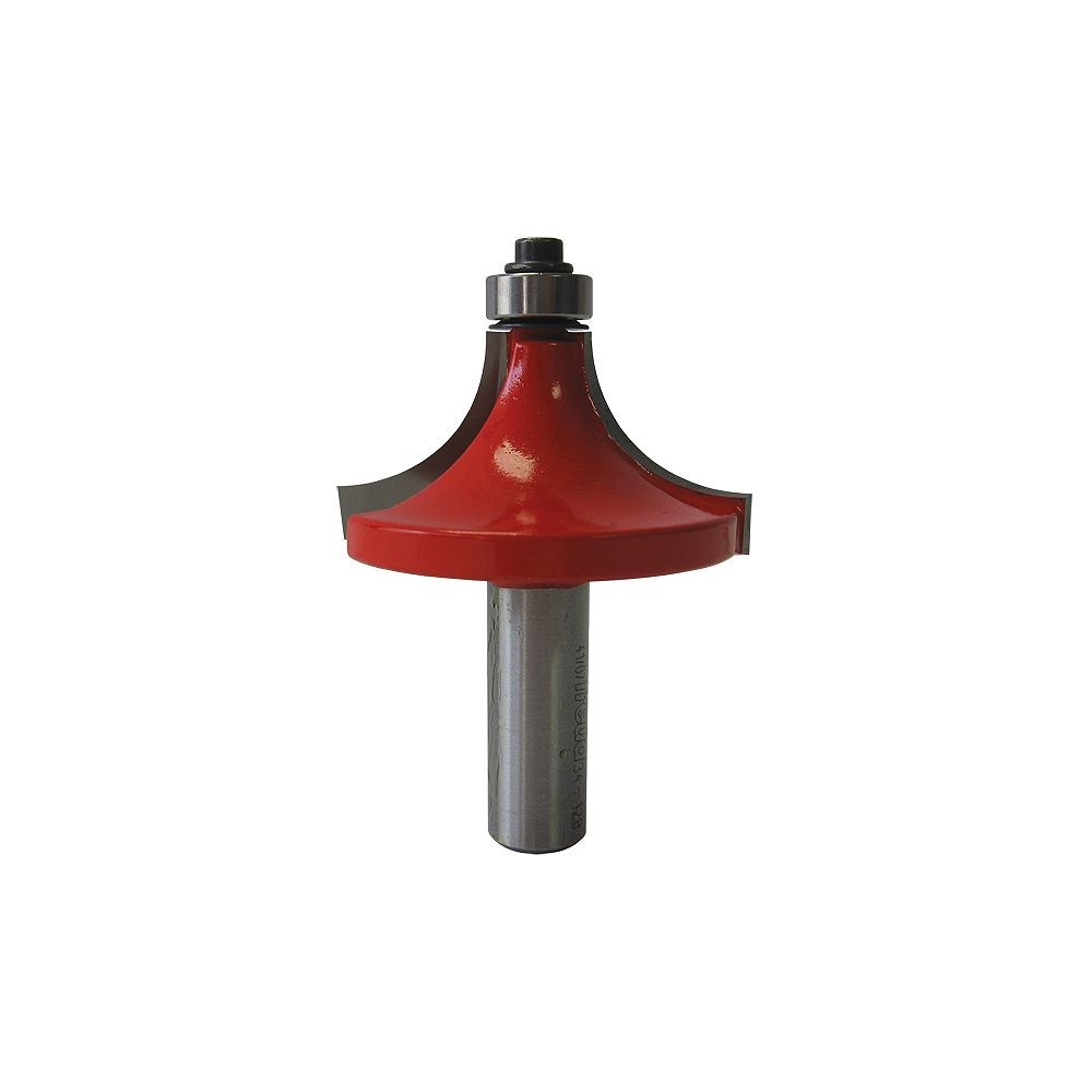 Freud 3/4-inch Carbide Tipped Round Over Router Bit