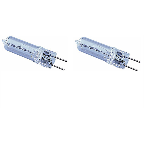 100W Halogen Replacement Light Bulb (2-pack)