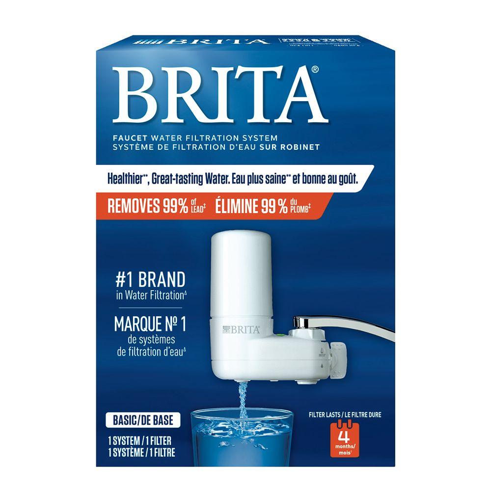 Brita Brita Faucet Mount System