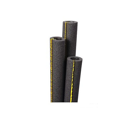 Seal 1/2 inch x 6ft. Pipe Insulation