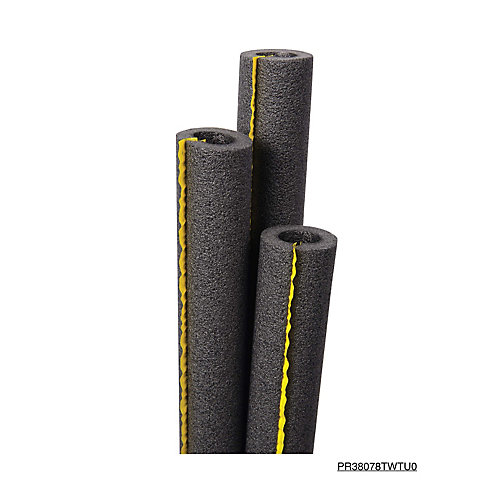 Seal 3/4 inch x 6ft. Pipe Insulation