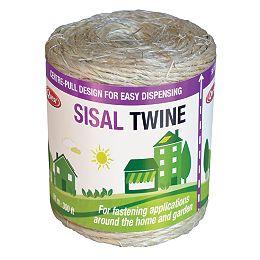 Sisal Twine - 300 ft. roll