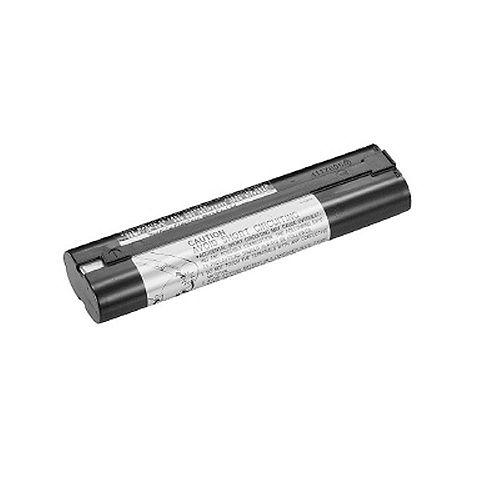 9.6V NiCad Battery