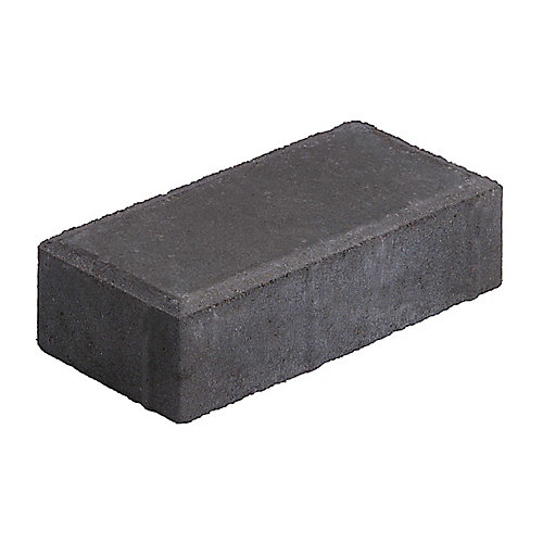 Holland 60mm Paver Charcoal