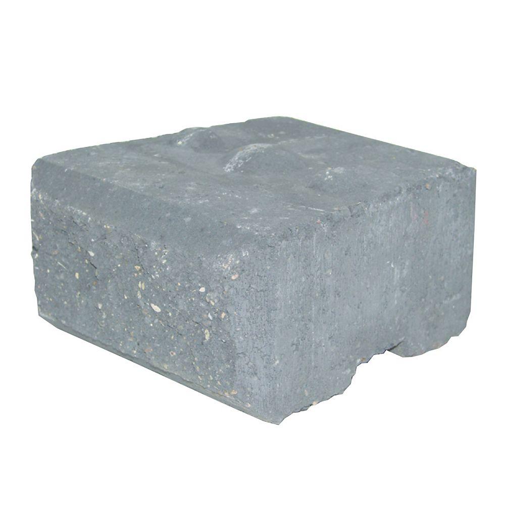 Cindercrete Easy Stack Standard- Charcoal