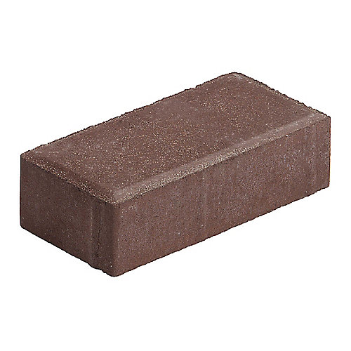 Holland 60mm Paver Red