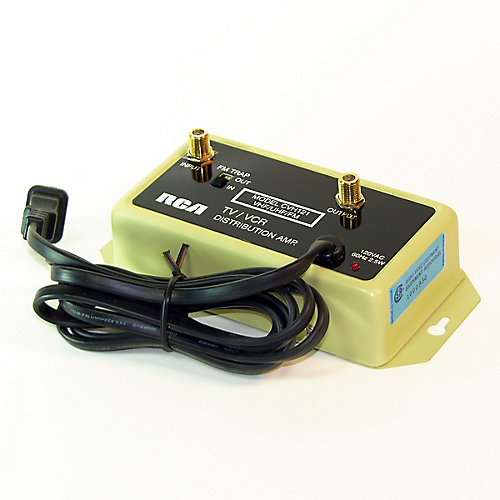 Video Signal Amplifier-25db