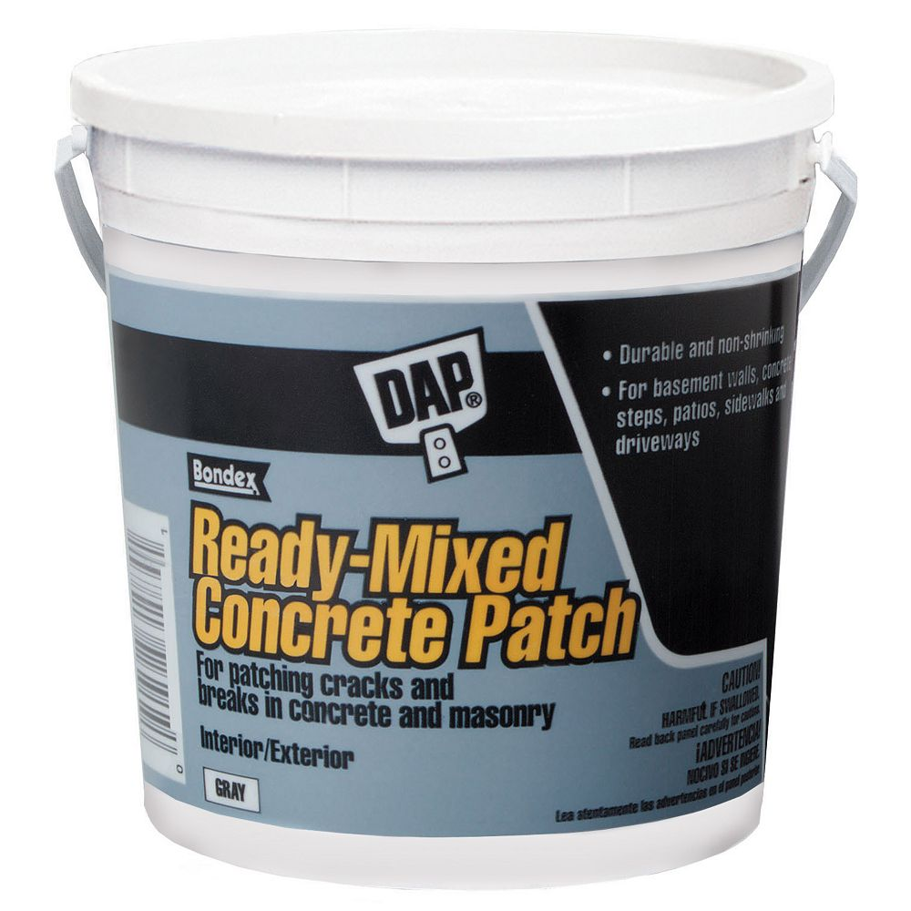 DAP Ready Mix Concrete Patch 3.8 L