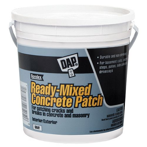 Ready Mix Concrete Patch 3.8 L