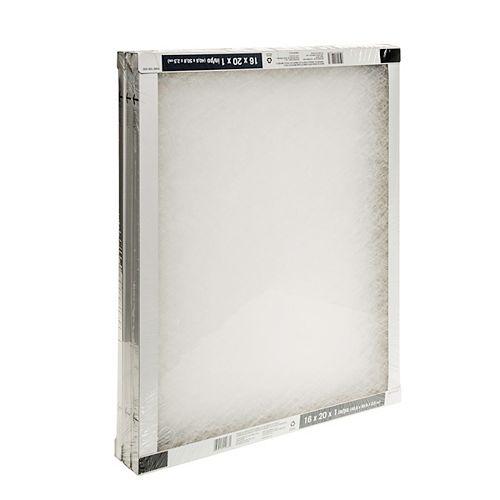 Fiberglass 16X20X1 (3-Pack)