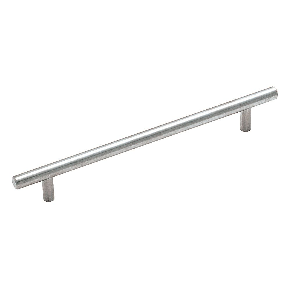 Amerock 7-1/2-inch Stainless Steel Bar Pull