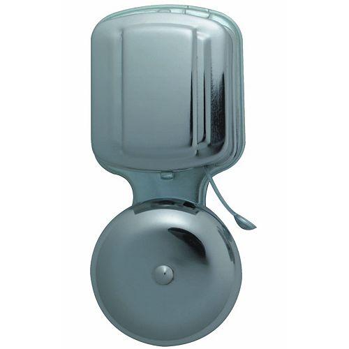 Carillon de porte câblée à cloche de 6,35 cm (2 1/2 po)