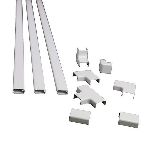 CordMate<sup>®</sup>II blanc Kit.