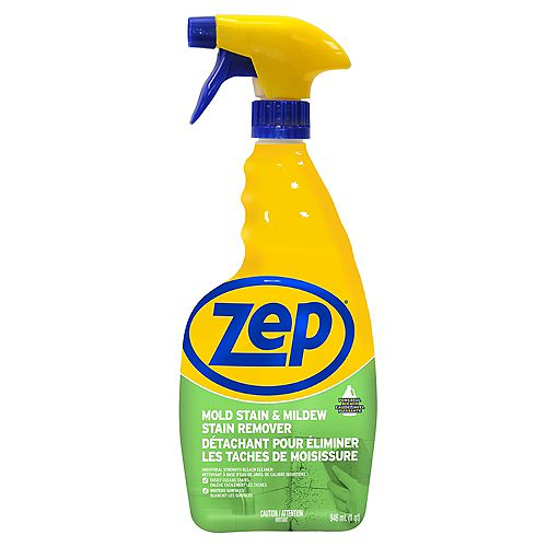 Détachant Zep pour taches de mildiou 946 L