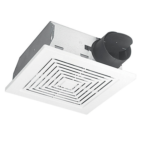 Bath Fan 50 PCM, 3.0 SONES