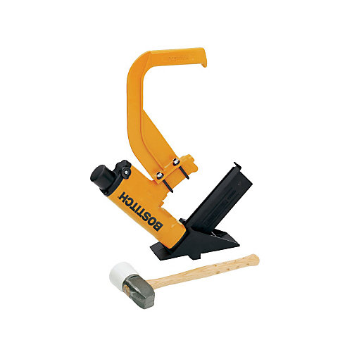 Flooring Stapler Kit