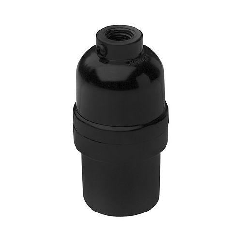 Socket Keyless, Black