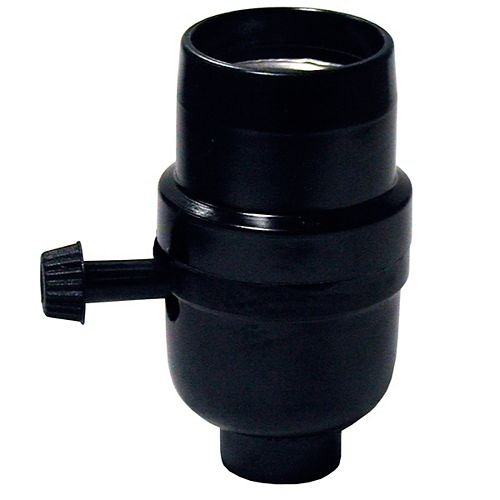 Trilite Socket Turn Knob