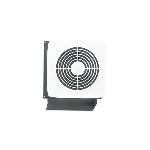 270 CFM 10 inch through wall ventilation fan