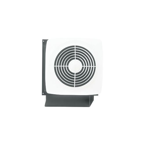 270 CFM 10 inch through wall ventilation fan