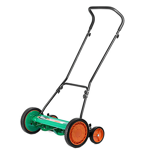 20-inch Classic Reel Mower