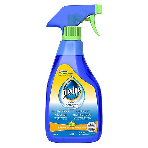 Multi-Surface Everyday Cleaner (Citrus)