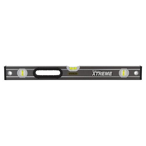 24 In. FatMax Xtreme Box Beam Level