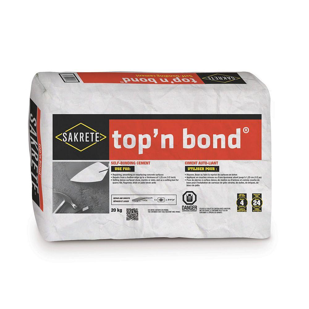 SAKRETE Top'N Bond, 20 Kg