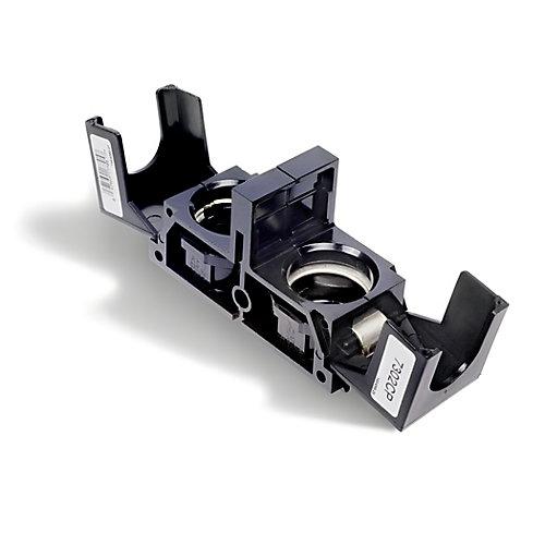 Plug-In Twin Double Pole Fuse Head