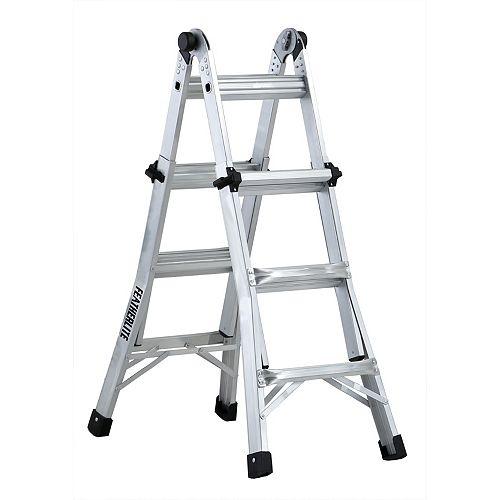 13 ft. Multi-Purpose Ladder Grade IA