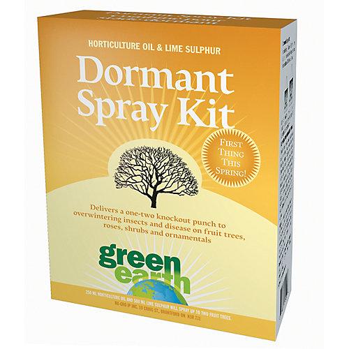 Dormant Spray Kit