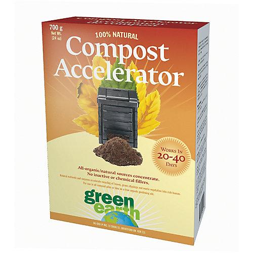 Accélérateur de compost (700 g)