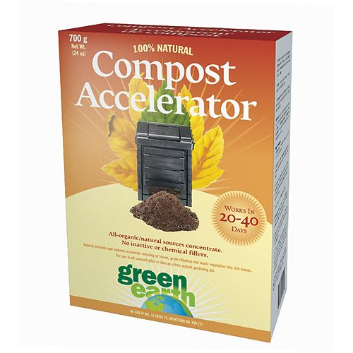 700 g Compost Accelerator