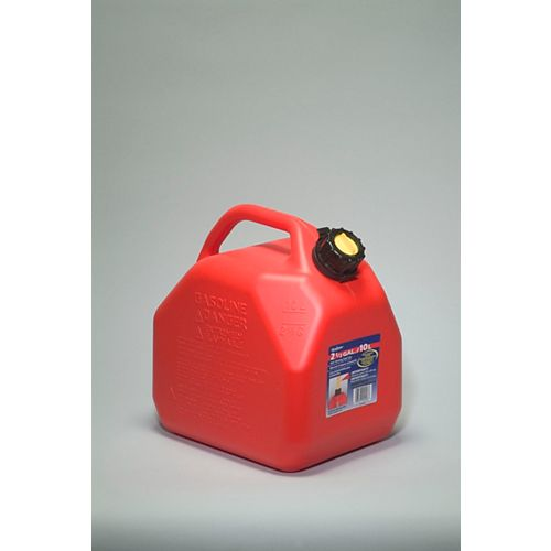 Gas Can - 2 1/2 Gal.