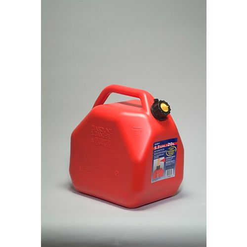20 L / 5 Gal. Gas Can