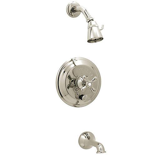 Waterford Single-Handle Pressure Balanced Bath/Shower Faucet