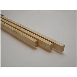 2x3x8 Framing Lumber Finger Jointed