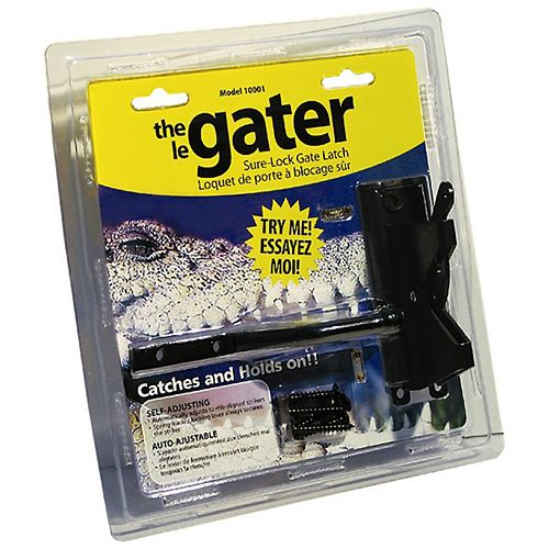 Papco Sure-Lock Gate Latch (C)