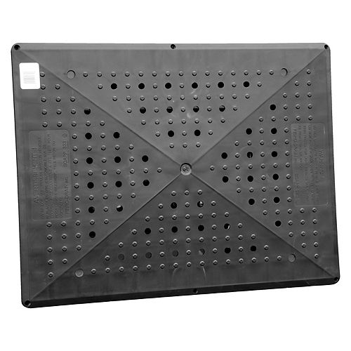 Plastic Cover 19 inch X 25 inch