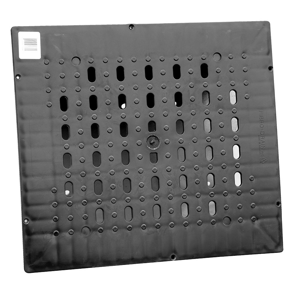 Pave Prod Plastic Cover 16 inch X 18 inch