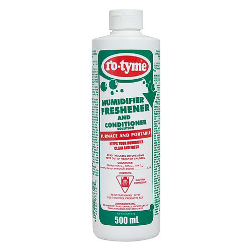 Humidifier Freshener and Conditioner Solution 500 mL
