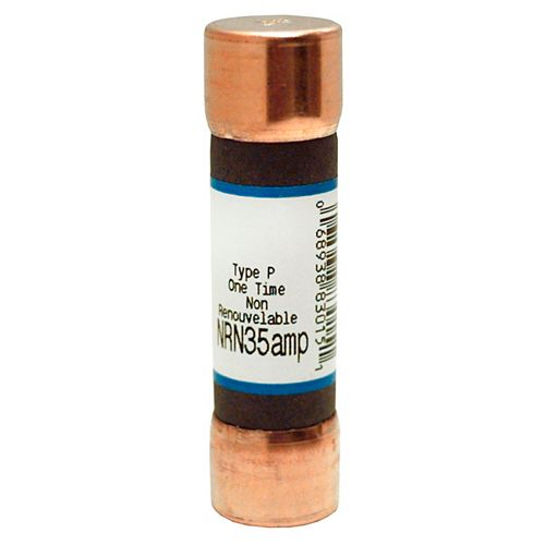 Cartridge Fuse 35 Amp
